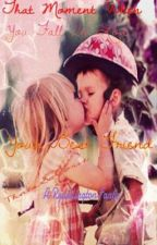 That Moment When You Fall In Love With Your Best Friend (Rydellington/R5) HOLD by ThatsSoCorie
