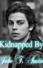 Kidnapped By Jake Austin by ArtsySlimChim