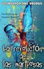 La revolución de las mariposas © by Mariposas_SinLimites