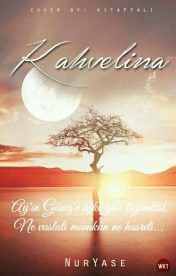 KAHVELİNA (LA TAHZEN! 1)
