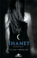 İHANET by FatmaKseolu8