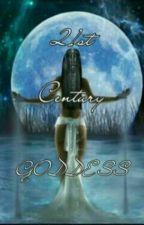 21st Century Goddess (II) by khaki_123