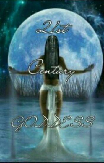 21st Century Goddess (II)