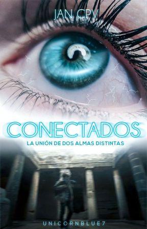 CONECTADOS | P A U S A D A | by unicornbluesnow7