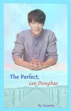 The Perfect Lee Donghae by sucentia