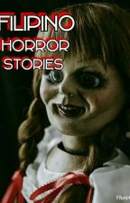 Filipino Horror Stories by AndreiTorio