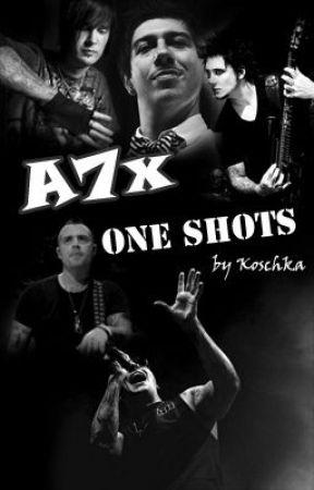 Avenged Sevenfold OneShot's by Koschka