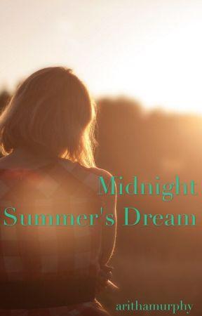 midnight summer dream - BTS fanfic by arithamurphy
