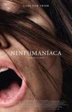 Diário de uma Ninfomaníaca lll  by LivrosOriginais