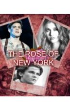 The Rose Of New York *Jack Kelly Love Story* by Rosey_Flower