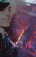 I Found You || George Shelley (English) *COMPLETED* by LucyLewandowska
