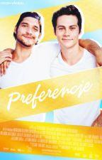 TEEN WOLF |Preferencje| ✔ by damoncutie