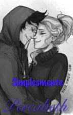 Simplesmente Percabeth by DharaTw