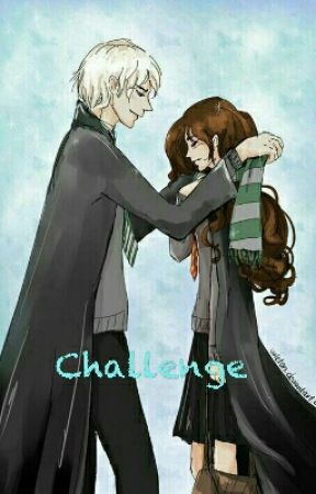 Challenge by xcrybabiesx
