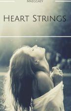 Heart Strings (GirlxGirl / Lesbian Story) by maeggaey