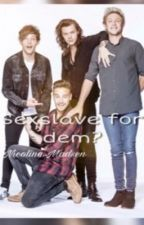 Sexlave for 1D  by NicolineBMadsen