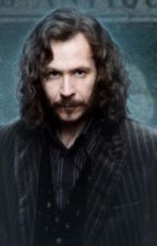 Azkaban can't hold him Sirius Black x reader  by GregisDarwin