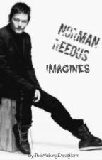 Norman Reedus Imagines   The Walking Dead ✔️ by TheWalkingDead_Norm