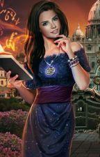 Магический универ, или освоение стихии... by KleoLunaArika