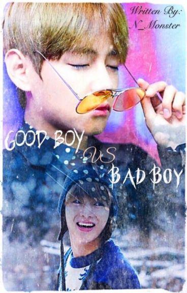 Good boy VS bad boy   VKook [Completed] (boyxboy)
