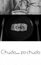 Chuda... Za chuda by BlueSky1686