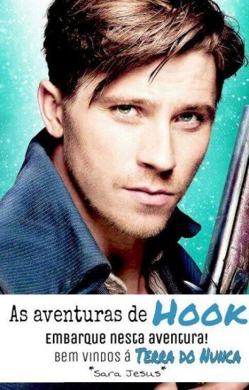 As aventuras de Hook