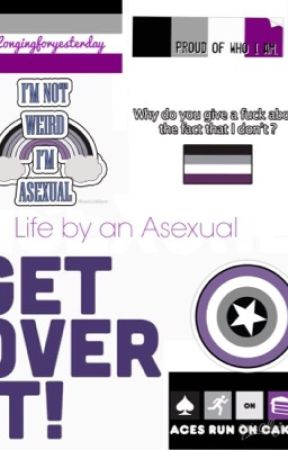 Life by an Asexual by LongingForYesterday