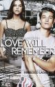 Love Will Remember by aminaandzaina
