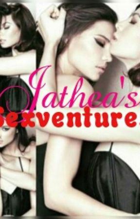 Jathea's Sexventures by whigfever