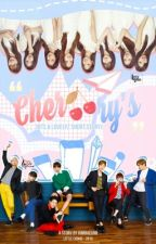 Cherry's ; Bts+Lvlz by KimHaeun8