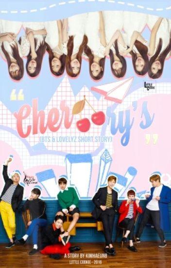 Cherry's ; Bts+Lvlz