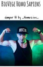 BioVege Homo Sapiens || Gimper by _Nemeziss_
