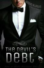 The Devil's Debt | #Wattys2016 by angelxlotus