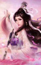 Wang Xin Yu by Keishi23
