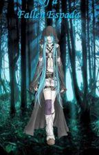 Memories of a Fallen Espada: Revival Book One (Editing) by BleachFanFictions
