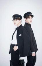 kookmin | อัยการที่รัก ♡ by seeneun