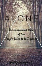 Alone boyxboy by slightlyconfused_