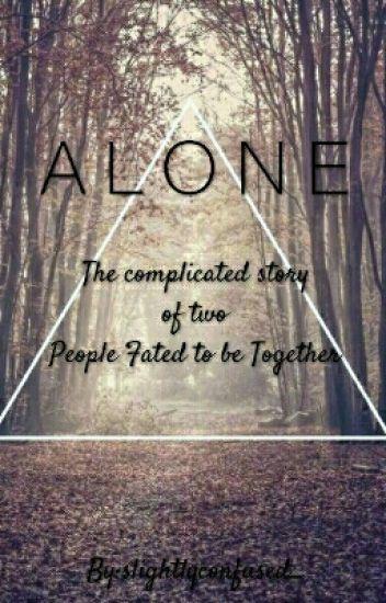 Alone boyxboy