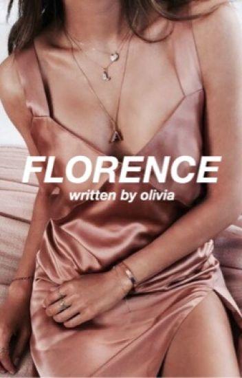 florence ❀ hs au