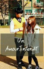 Un Amour Interdit [Jungkook BTS] by Potaeto_V