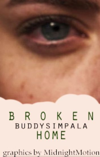Broken Home Paul McCartney ON HOLD