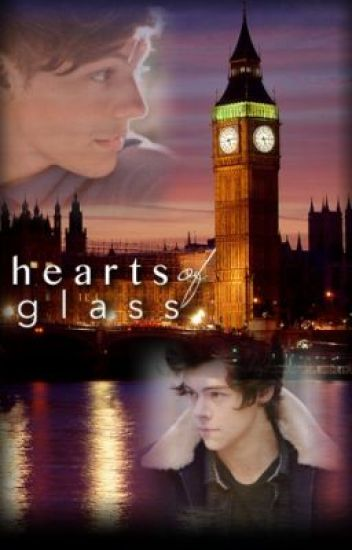Hearts of Glass (Larry)