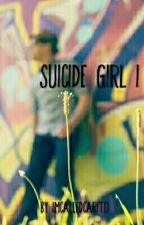 Suicide Girl (Jason Grace y Tu) - PAUSADA by CaritoIrwin