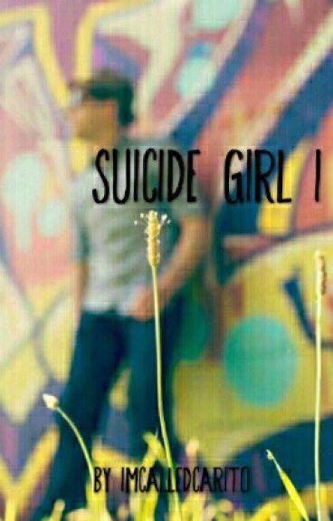 Suicide Girl (Jason Grace y Tu) - PAUSADA