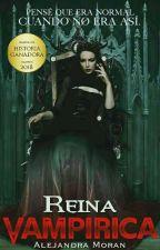 Reina Vampirica by Alejandra3055