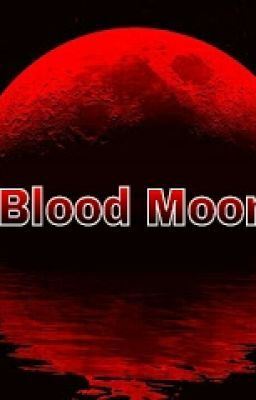 Blood Moon (Mindless Behavior Werewolf Boyxboy love story)