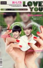 Interview ||SEBAEK - COMPLETED|| by tohsaka_rin_h