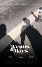 Venus Dan Mars by zyxNuy
