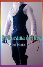 En La Cama Del Rey by RanBauer