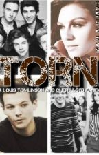 Torn *A Louis Tomlinson and Cher Lloyd Fanfic* by 1Dreamisallittakes
